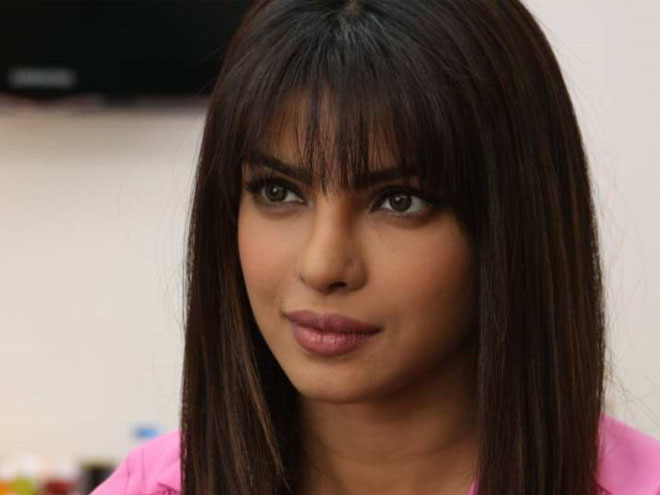 Priyanka Chopra, Box Office