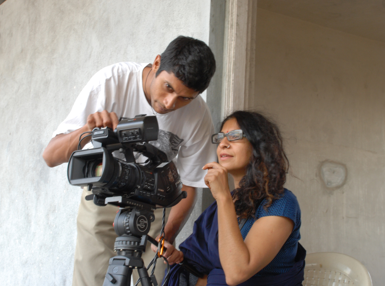Nisha, Documentary