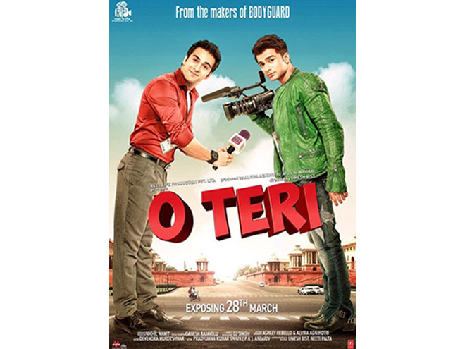 Movie, O Teri