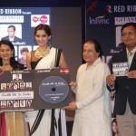 Sonam Kapoor, Lalitya Munshaw, Anup Jalota