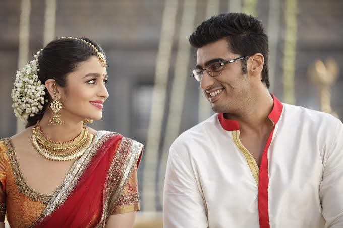 2 States Loved By All States!!!