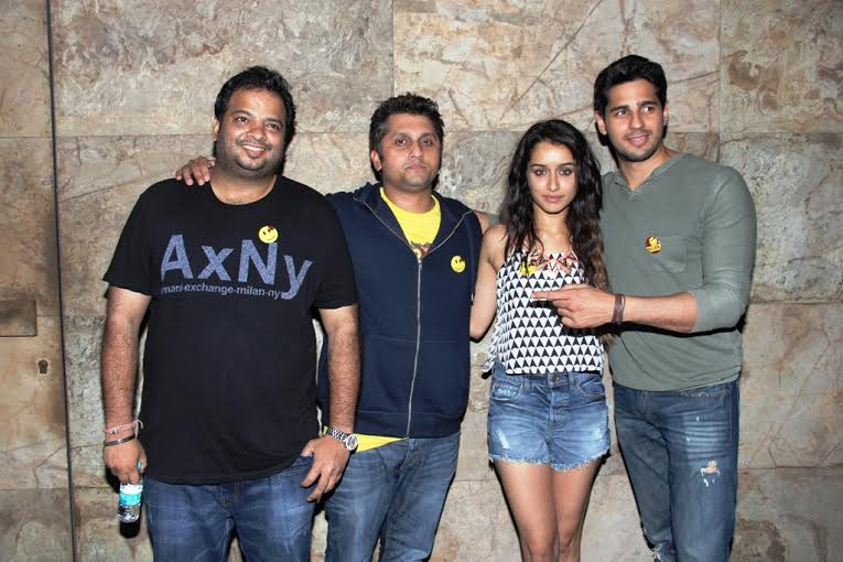 EK VILLAIN, cast, trailer, Mumbai