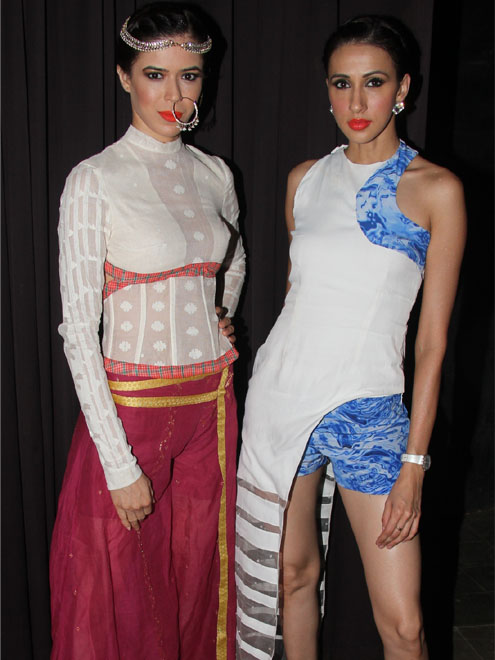 Picture Gallery, Celebrities, models, Fashionova, Knitmoda NIFT Graduation, Fashion Show