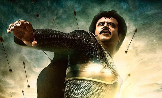Rajinikanth's Kochadaiiyaan rules the box office with a Rs. 42 crore worldwide gross in the opening weekend