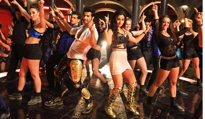 First Look, Upcoming movie, Humpty sharma ki dulhania