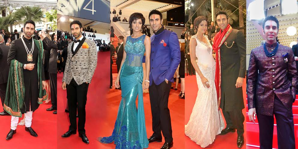 India Flies High at Cannes thank to Sandip Soparrkar and Jesse Randhawa