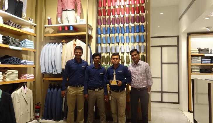 ColorPlus, Award, Men Apparel Store, Viviana Mall, Thane