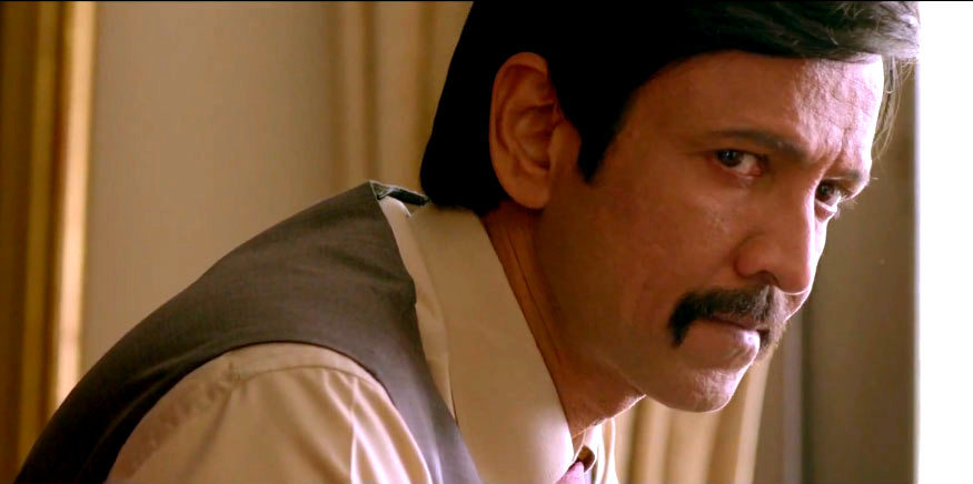 kay kay menon interview