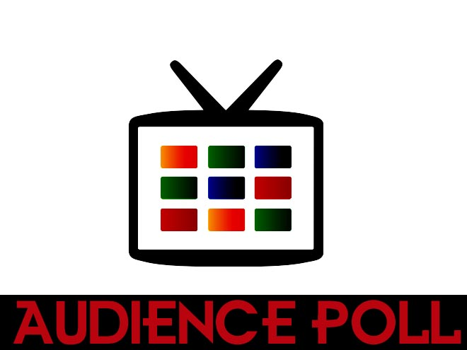 Audience Poll, season 2, Television Show