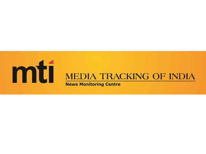 Media Tracking of India, MTI, corporate sectors, brand image