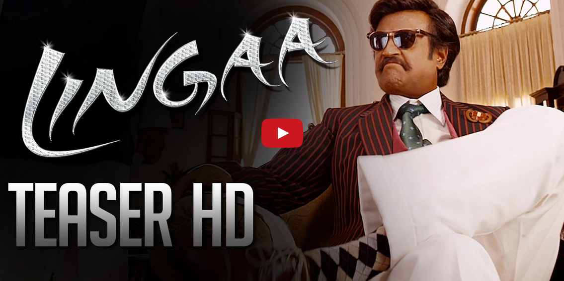 Rajinikanth, Movie, Lingaa