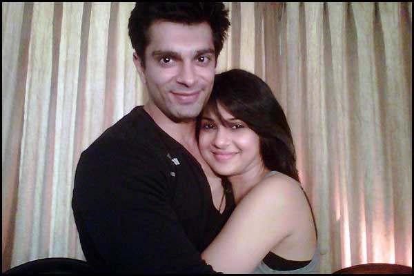 Karan Singh Grover, Jennifer Winget, Divorce