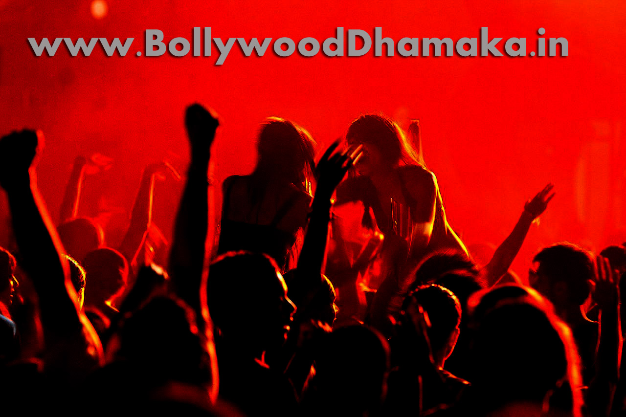 Top 10 Party Songs, Happy New Year, Video songs