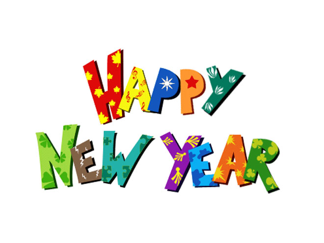 Happy New Year 2015, Happy New Year SMS, family, friends