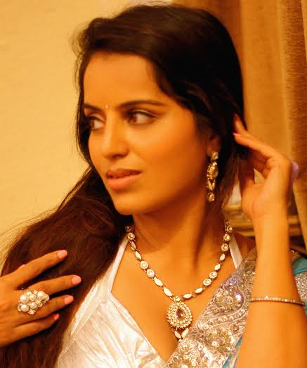 Actress Meghna Patel, Modi, Jammu & Kashmir, Jharkhand