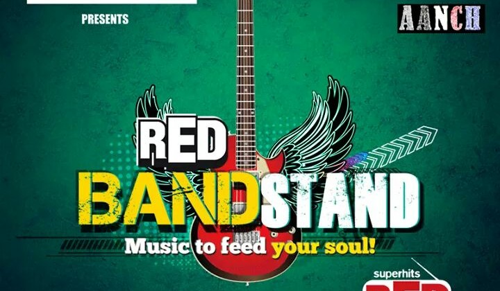 RED BAND, STAND