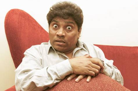 Johnny Lever, movies