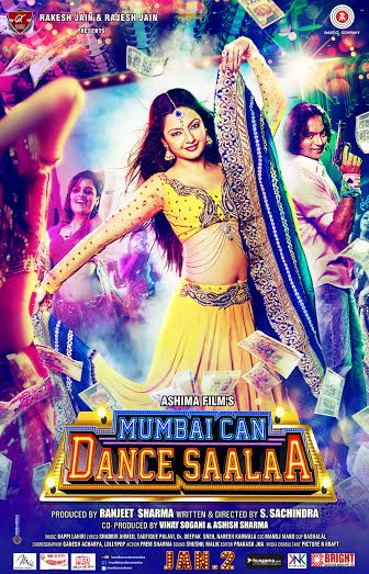 MUMBAI CAN DANCE SAALAA, OFFICIAL TRAILER, Aamir Khan, PK