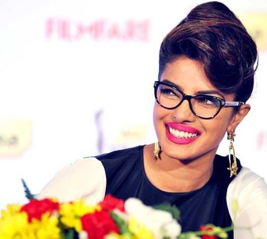 Bollywood superstar, International Pop Star, Priyanka Chopra, Brand Ambassador, Hoppits