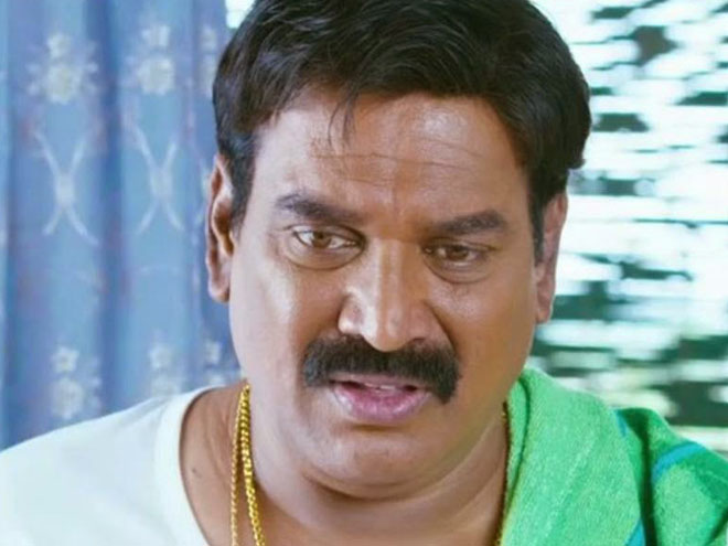 Telugu, Actor, Ahuti Prasad, passes away