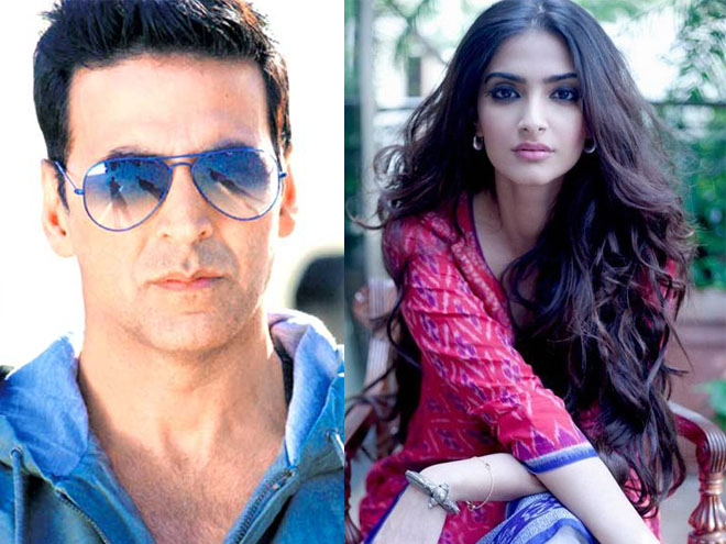 Akshay Kumar, Baby, collection, Sonam Kapoor, Dolly Ki Doli