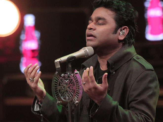 Happy Birthday, AR Rahman, Tarot card, Singer