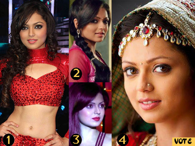 Happy Birthday actress Drashti Dhami – Bollywood Birthday Card