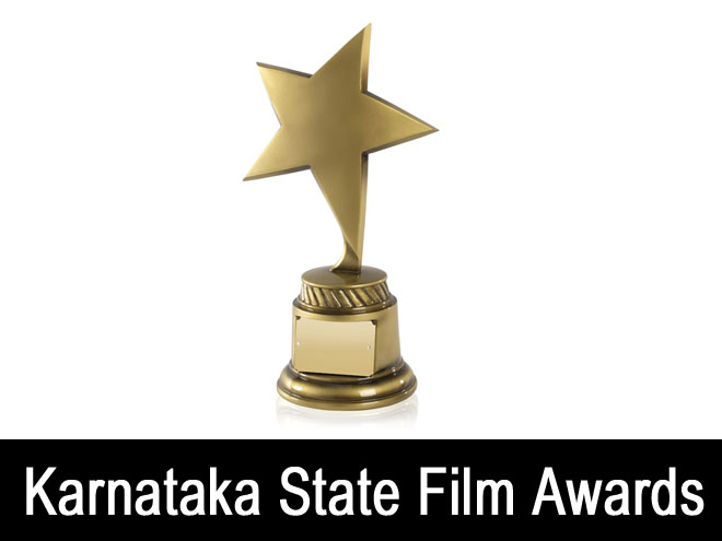 Karnataka State Film awards, Full list