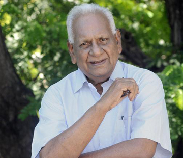Tamil cinema, actor, V. S. Raghavan