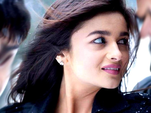 Alia Bhatt, upcoming movie
