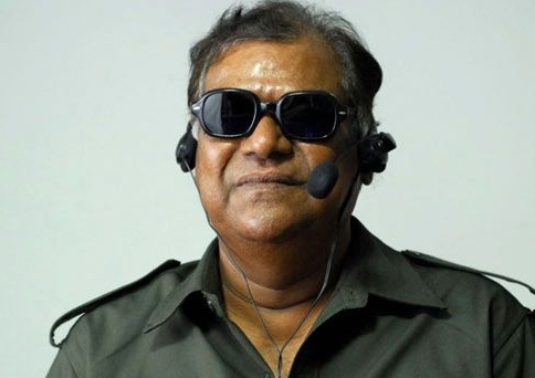 Kota Srinivasa Rao, Padma Shri award, Republic day