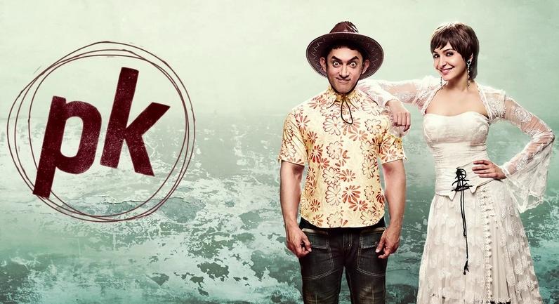 PK, box office, Aamir Khan, collection