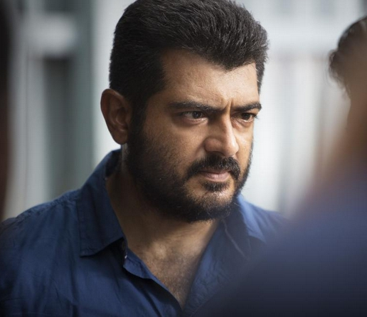 Ajith, movie, Yennai Arindhaal