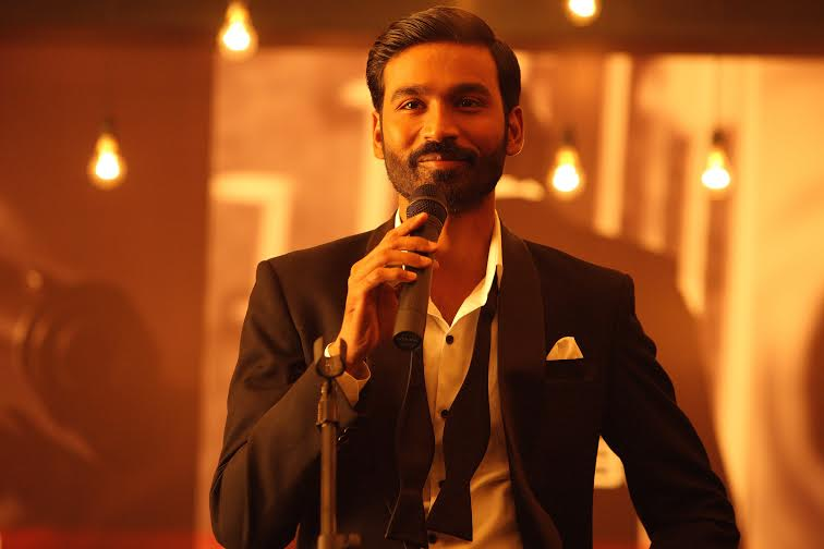 Interview, Shamitabh, actor, Dhanush