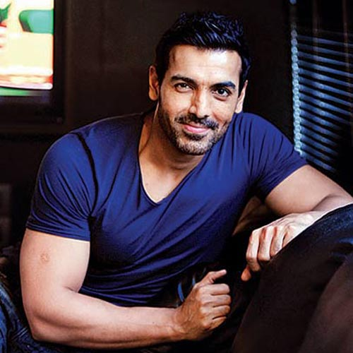 John Abraham In Upcoming Movie Force 2