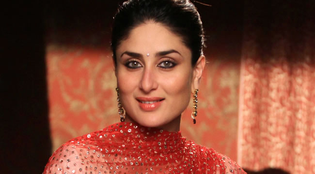Kareena Kapoor, AIB knock out