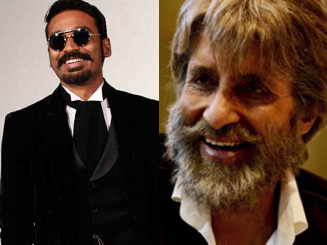 Amitabh Bachchan, movie, Shamitabh, box office, collection