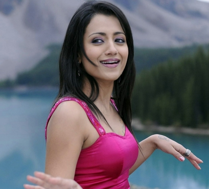 Actress, Trisha, fiancé, upcoming movie