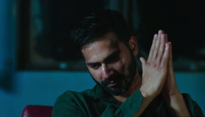 Varun Dhawan, Movie, Badlapur, Box office, collection