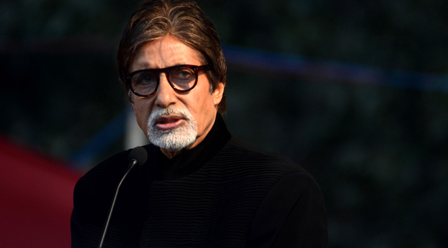 Amitabh Bachchan, commentary, World Cup
