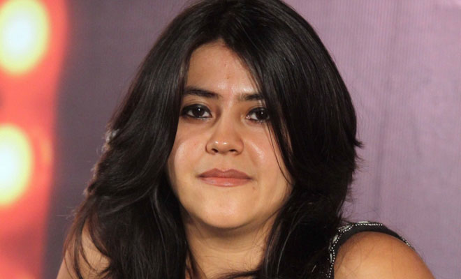 Ekta Kapoor, Fashion, EK
