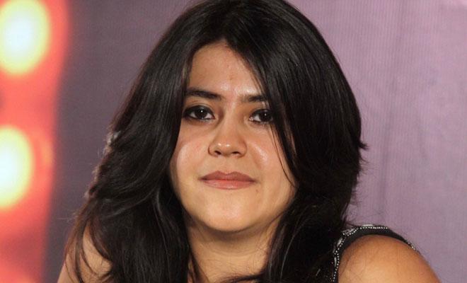 Ekta Kapoor, Fashion, EK