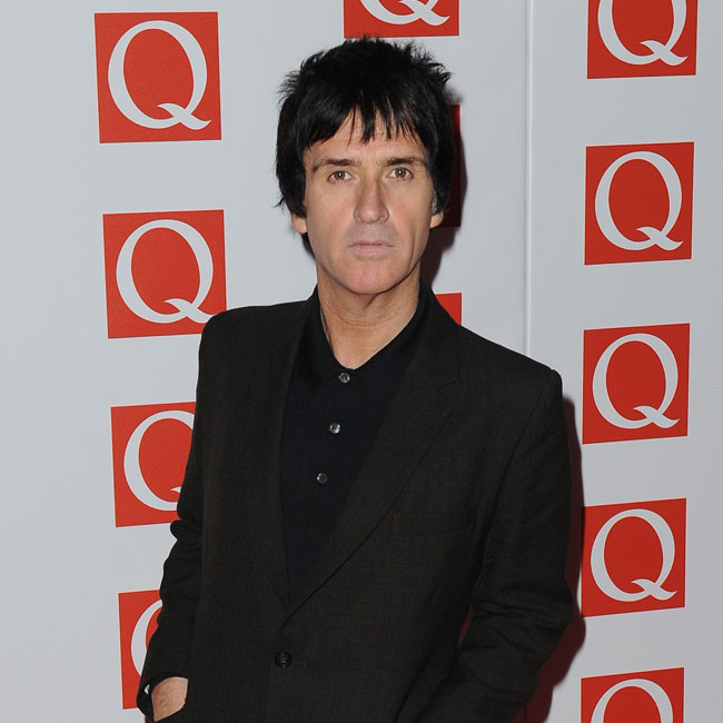 Johnny Marr, autobiography