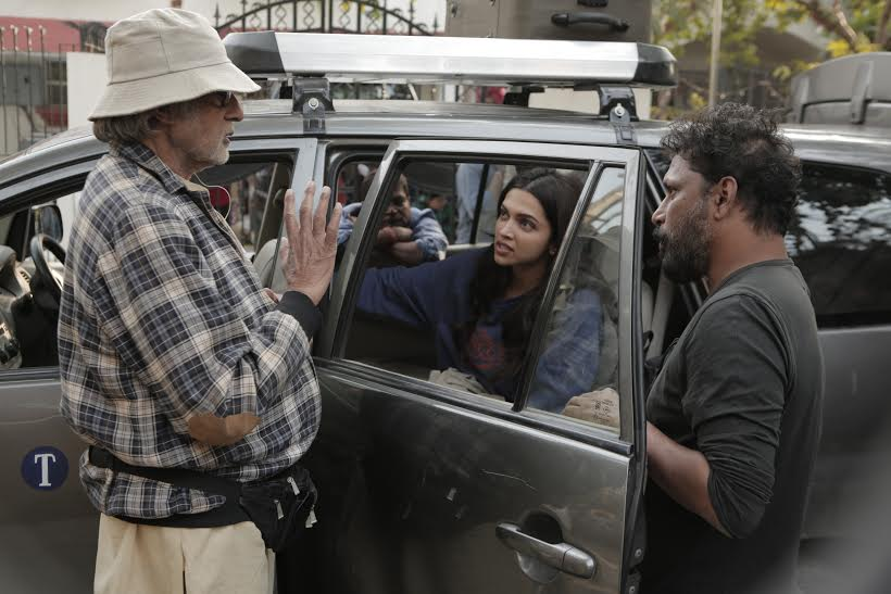 Amitabh Bachchan, Deepika Padukone, movie, Piku, trailer