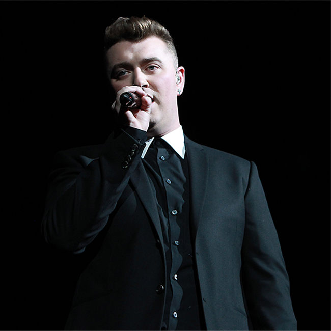 Sam Smith, honesty, music
