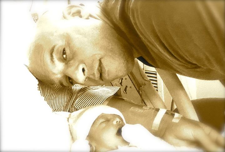 Vin Diesel, Paul Walker, daughter, Pauline