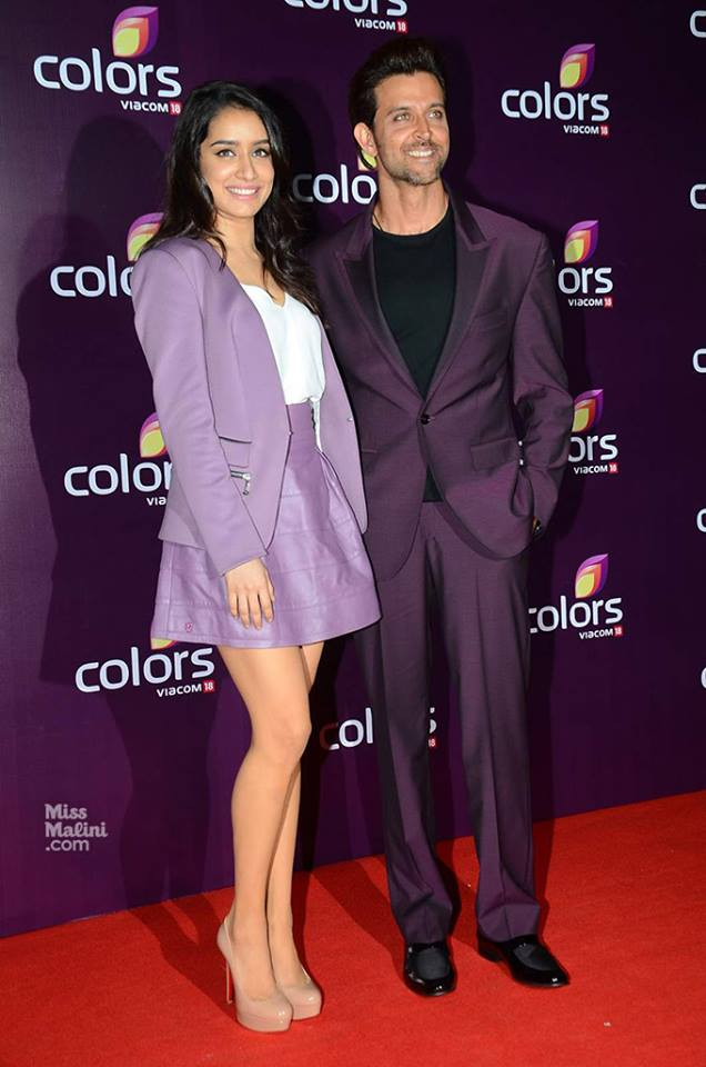 Bollywood, television channel, Colors, anniversary, pictures