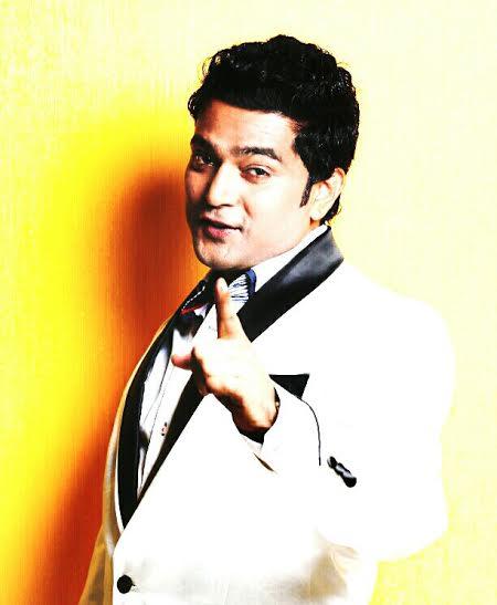Comedian, Navin Prabhakar
