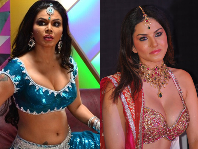 Rakhi Sawant, dancing, reality shows, Adult movies