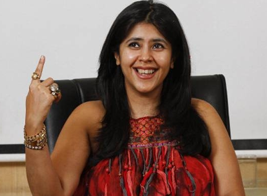 Ekta kapoor, movie, XXX